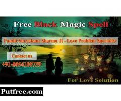 Solution for all married couple to solve love related problems