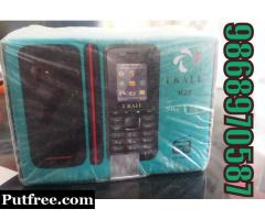 IKALL K3310  NEW PHONE @ 800 PER PCS TOTAL 3 PCS