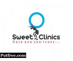 Top Diabetes Doctors in vashi,Navi Mumbai - Sweet Clinics Super Speciality Clinic