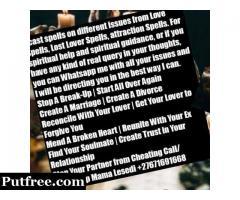 Lost love Spells In Soshanguve +27671691668