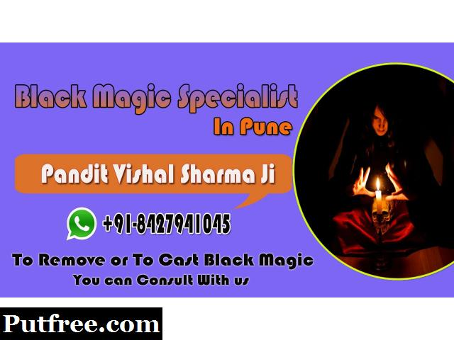 Black Magic Specialist in Pune eliminate all bad energies from around you