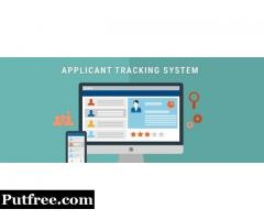 Smart and sophisticated applicant tracking software