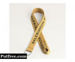 Salesianum School Customize Lanyards