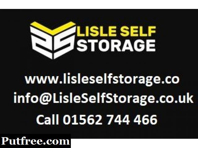 Best Lisle Self Storage Services