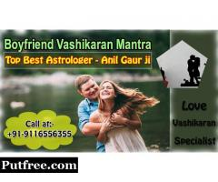 Simple Love Problem Solution mantra by Boyfriend Vashikaran Mantra