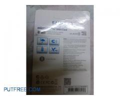 SAMSUNG MICRO SD CARD 64GB