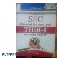 SSC - Combined Graduate Level