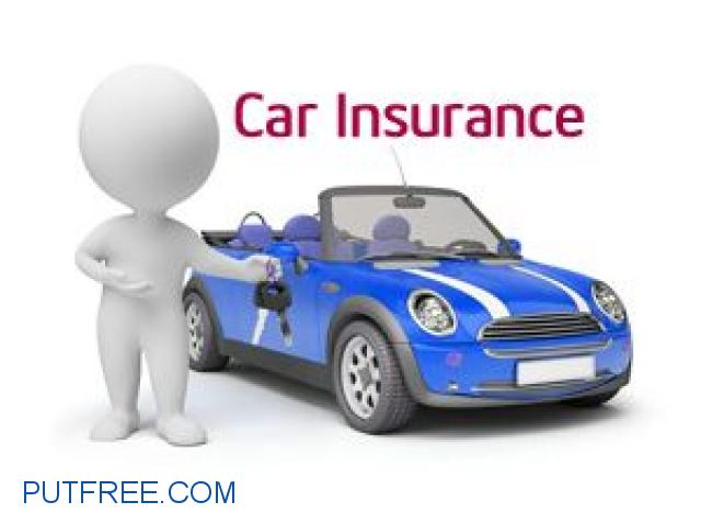 CAR INSURANCE AT BEST PRICE
