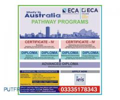 Study in AUSTRALIA_____Hurry Up !!! APPLY THROUGH THE IEIS EDUCATION GROUP LTD