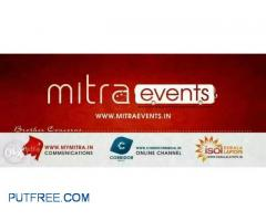 Event marketing excecutives