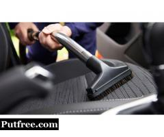 Find Team Who Experienced in Car Interior Cleaning