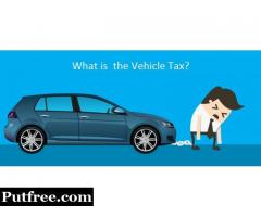 Why do we pay vehicle tax?
