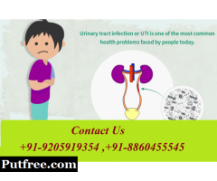 || PH:(+91-8860455545) || Urinary Tract Infection (UTI) Treatment in Ramnath Deoria