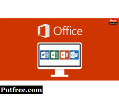 Microsoft Office Bootcamp Course in DHA (22 Jul- 25 Jul)