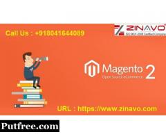 Magento 2.0 Website Development Company in bangalore