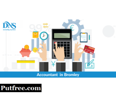 Find out Accountants in Bromley