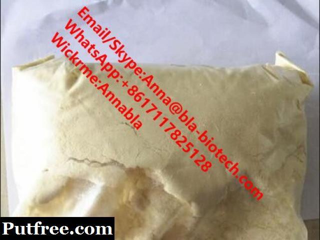 Top quality mdmb2201 yellow powder 5FMDMB2201 5F-MDMB-2201