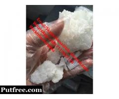 A-PVP A-PHP BK-MDMA Eutylone Methylone big crystal WhatsApp: +8617117825128