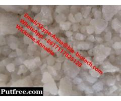 A-PVP A-PHP BK-MDMA Eutylone Methylone big crystal WhatsApp: +8617117825128