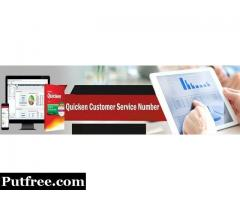 Quicken Support - Customer Support Toll Free Number