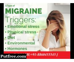 CALL[ PH:+91-8860455545 ]   specialist doctor for migraine treatment in indira nagar Deoria