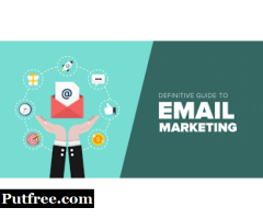 Email Marketing - For emails that win you customers