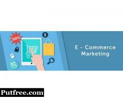 Ecommerce Marketing - Best Ecommerce Marketing Services to boost sales.