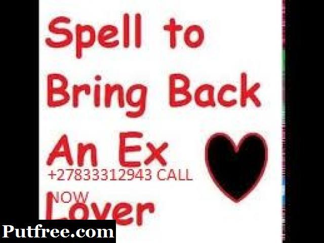 Online voodoo lost love spells in Miami,FL((+27833312943)) to bring back lost lover
