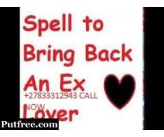 Online voodoo lost love spells in Miami,FL((+27833312943)) to bring back lost lover