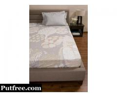 Cotton Bed Sheets Online