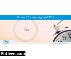 How to Protect Yourself Against IR35?