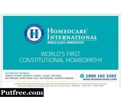 Homeopathy Doctors in Bellary