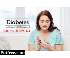 CALL [PH:(+91)8010931122]:- Best ayurvedic treatment for diabetes in Safdarjung Enclave,Delhi