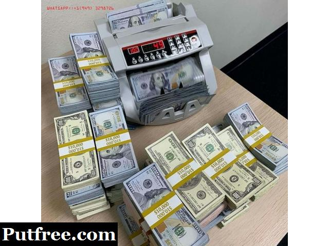 BUY 100% UNDETECTABLE QUALITY MONEY  WhatsApp::+1(949) 3298726