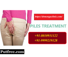 || PH:(+91)-8010931122 || Piles Treatment Doctors (Non Surgical) in Greater Kailash,Delhi