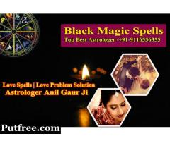 Follow our Guidelines to get pure solution by Black Magic Spells