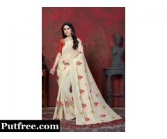 Look Graceful On Every Occasion By Draping Chanderi Sarees