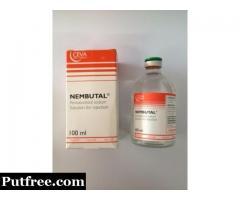 Buy Nembutal Pentobarbital Sodium Email: nikhillnan255@hotmail.com