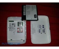Airtel 4G Hotspot