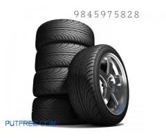 Tyre select: Dealers in all kinds of Imported tyres, alloy wheels and rims at very cheaper price.