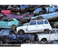 Cash for Used Cars in Wellington