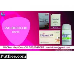 Buy Palbace 125mg Online | Indian Ibrance Capsules Price | Generic Palbociclib Supplier