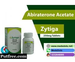 Indian Abiraterone Buy Online | Generic Zytiga 250mg Price | Abiraterone Acetate brands India
