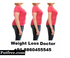Weight loss center in Siwan - Call @ 8860455545