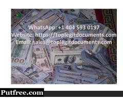 BUY COUNTERFEIT MONEY ONLINE FROM GERMANY | ENGLAND | UK | AMERICA | Whatsapp: +1 404 593 0197