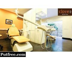 Benefit from tooth crown and restore normal size and function to your tooth