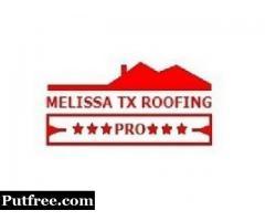 Melissa gutter installation - MelissaTxRoofingPro