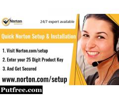 Norton.com/Setup - Steps to Download the Norton anti-virus on your mac