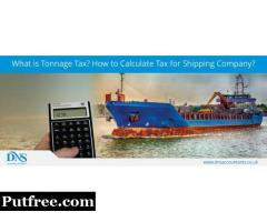 What is Tonnage Tax? How to Calculate?