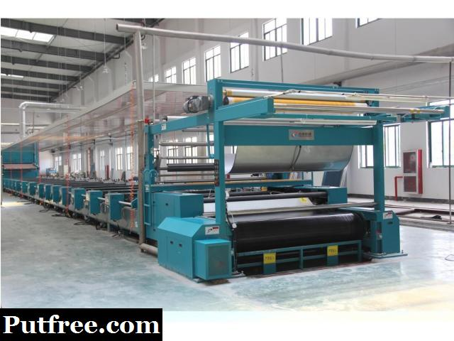 LiCheng Flat Screen Printer